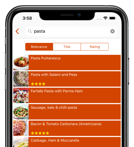 recipe keeper app for iphone ipad android windows and mac